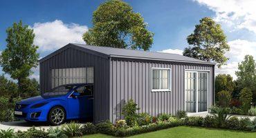 Garages & Sheds Sydney
