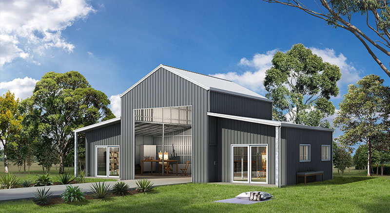 Rural Sheds Gallery